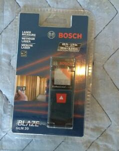 65ft Bosch Laser Measure Kingston Kingston Area image 1