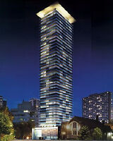 1 BEDROOM CONDO UNIT FOR RENT ON YONGE AND BLOOR