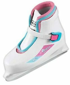 Bauer Lil Angel Girls' and Lil Champs Skates Boys' Skates Youth