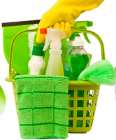 Cottage & Home Cleaning