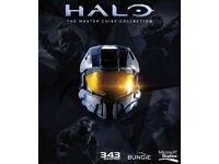 Halo - Limited Edition Master Chief Collection