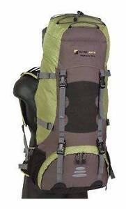 BACKPACK 70+10 . Innaloo Stirling Area Preview