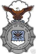 USAF Air Police