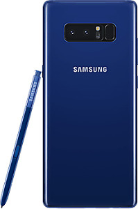 Samsung NOTE 8  in perfect Condition