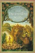 The Neverending Story Book