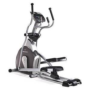 horizon fit ENDURANCE5 ELLIPTICAL CROSS TRAINER- fitness lose fat Kingswood Penrith Area Preview