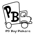 Po'Boy Pickers