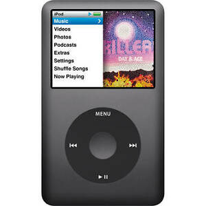 Apple-iPod-classic-7th-Generation-Black-160-GB-Latest-Model