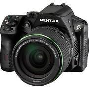 Pentax K-30 18-135