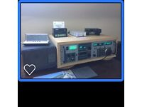 Ten Tex RX340 dsp HF receiver