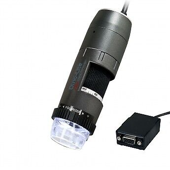 Edge Am5216ztl 10x150x Lwd Polarizing Vga 60 Fps Handheld Digital Microscope
