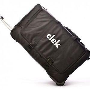 Clek Clek - Sac de Transport Weelee pour Banc d'Auto