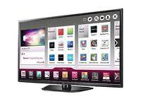 50 inch lg plasma smart tv
