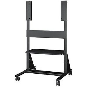 Blowout- Panasonic TY-ST58PF10 Mobile Monitor Stand on Wheels