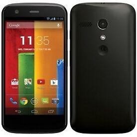 LG Nexus 4 LG-E960 16GB Unlocked Mobile Smartphone Camera Black with cover