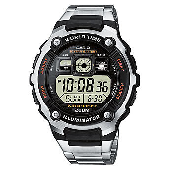 Casio Collection Men's Watch Ae-2000wd-1avef