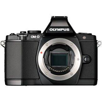 Olympus OM-D E-M5 Elite body only Waikiki Rockingham Area Preview