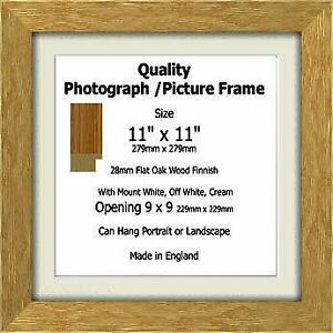 a4 picture frame mount