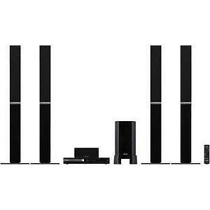 Pioneer HTZ-580DV 5.1-Channel Home Theater System