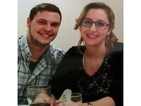 Quiet Mature Professional Couple looking for 1 bedroom property to rent.