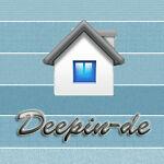 Deepin-de