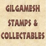 Gilgamesh Stamps and Collectables
