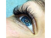 Individual Eyelash Extensions Natural Look 30£