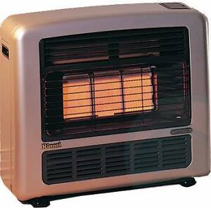 BIG RANGE OF GAS HEATERS FROM $85 Minchinbury Blacktown Area Preview