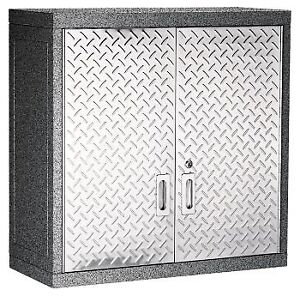 Metal Wall Cabinet (BRAND NEW)