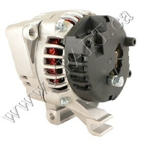 New DELCO Alternator for CHEVROLET MALIBU 2001-2003 | OLDSMOBILE