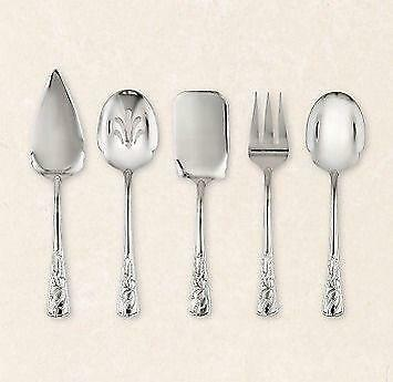Lenox Holiday Flatware Ebay