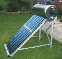 Huge Inventory Clearance  Solar Hot Water - Contact for Pricing