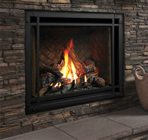 Gas Fireplace - The Marquis Bentley London Ontario image 1