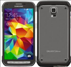 Mint Condition Galaxy S5 Active