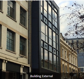 WATERLOO Serviced Offices - Flexible SE1 Office Space Rental