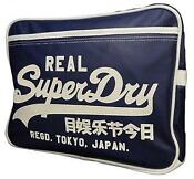 SUPERDRY Alumni Bag