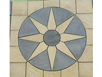 Paving star kit