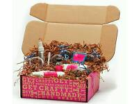 Mothers day beauty box gift