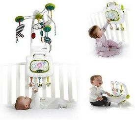 Mamas & Papas Galaxy cot mobile