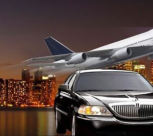 Airport drop off ✈️✈️ limo or suv available 416-507-7355