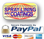 Spray-Lining and Coatings