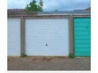 Single Garage For Rent in Woodston, Peterborough