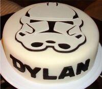"I need a ""Star Wars "" themed cake"