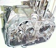 CB500T Engine