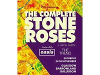 Complete Stone Roses at Barrowlands