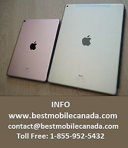 iPad Air® 2 iPad PRO from $319.99 to Vancouver