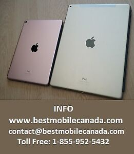 iPad Air® 2 iPad PRO from $319.99 to Charlottetown