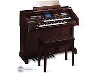 Preowned Technics GA3 Home Organ
