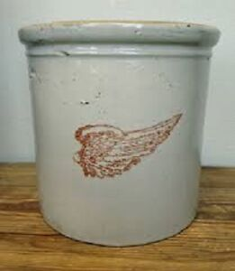 Penn's Antiques Buying Redwing Crocks,Churns,Water Coolers Ect.