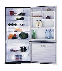 Fisher &Paykel stainless activesmart 519L Fridge freezer RRP$2000 Westmead Parramatta Area Preview